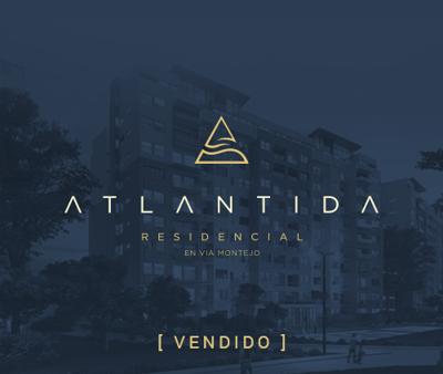 Atlantida Residencial - Via Montejo