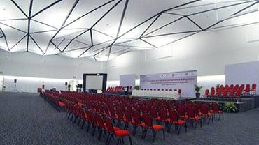 Centro de Convenciones Siglo XXI