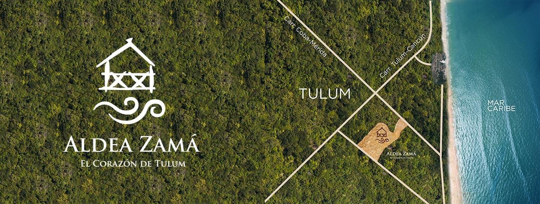 master plan Aldea Zama