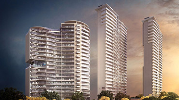 Aria Country Towers