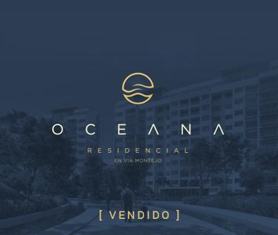 Oceana residencial - Via Montejo
