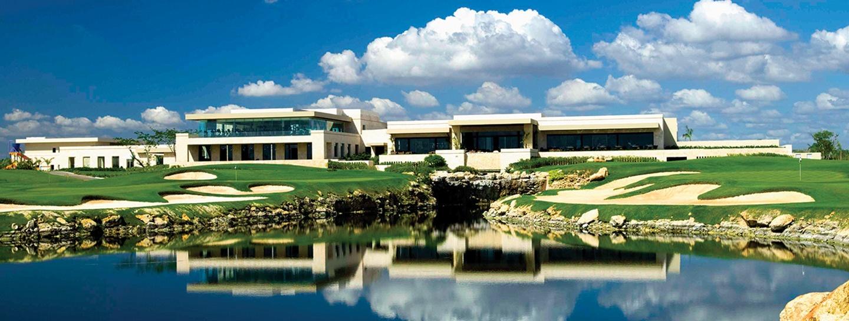 Casa Club Yucatán Country Club