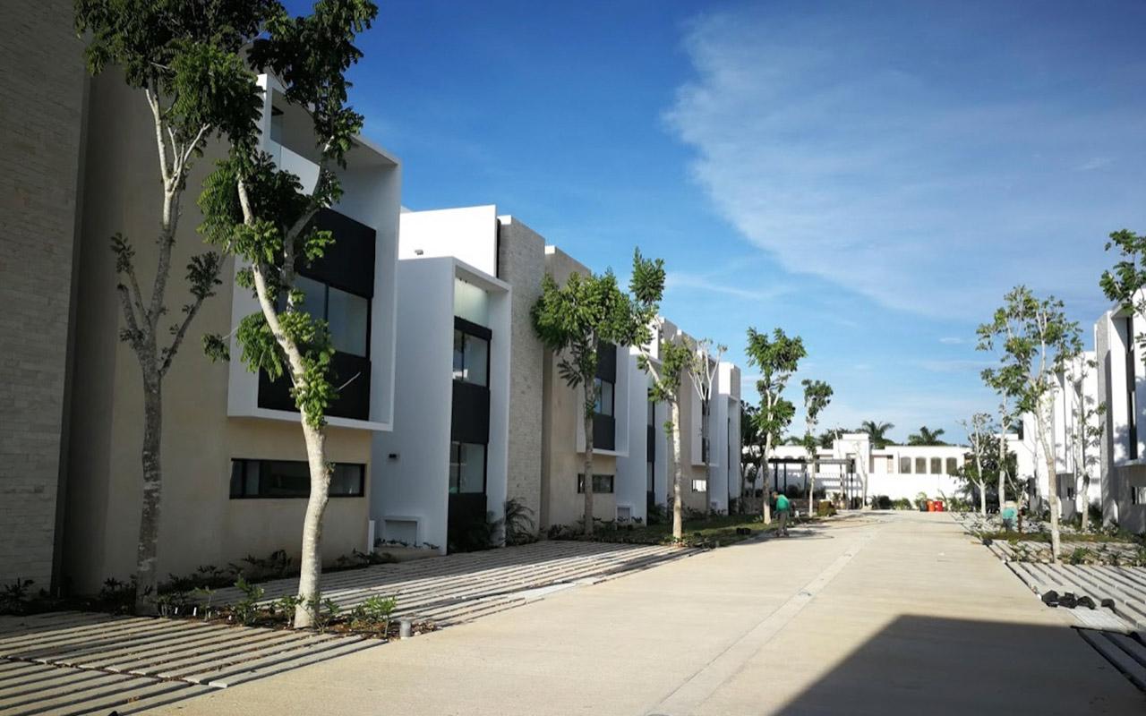 Departamento en venta en colonia Montebello, Mérida.