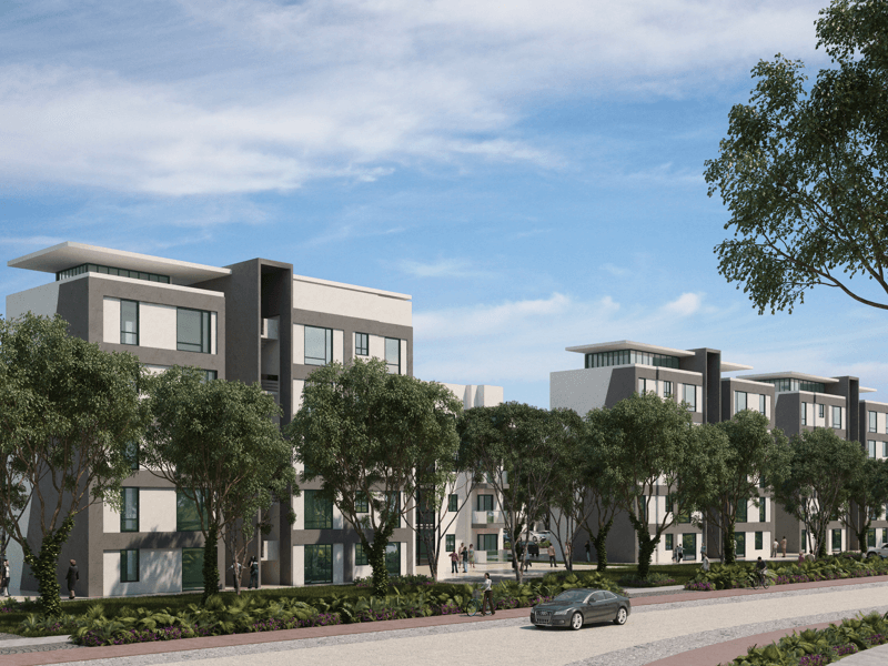 Townhouses Paseo Country