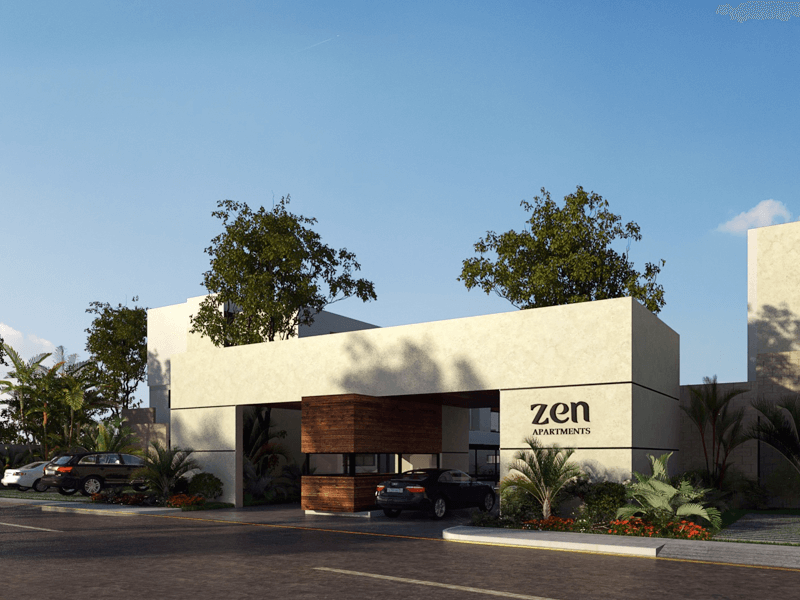 Zen Apartments and Homes